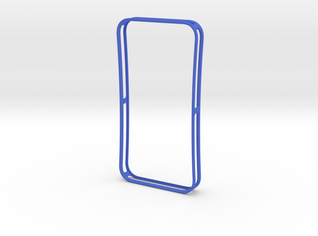 4-4 case for iPhone 4 GSM + CDMA/Verizon 3d printed