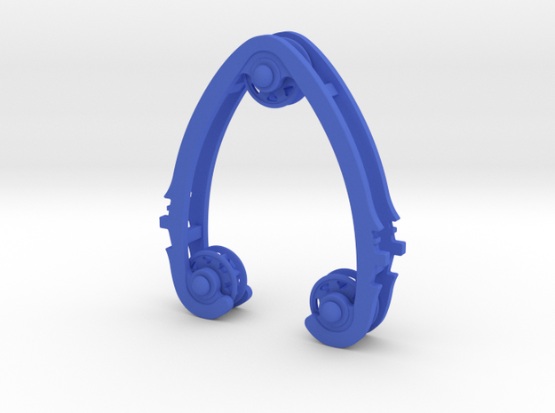 Geared Widget #2 of 5 3d printed