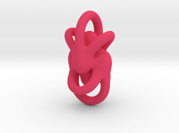 Peace of Love (M) 3d printed