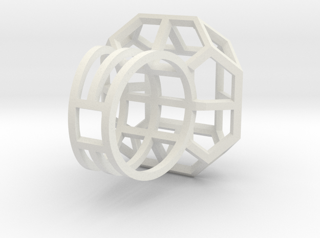ring08 XL 20 3d printed
