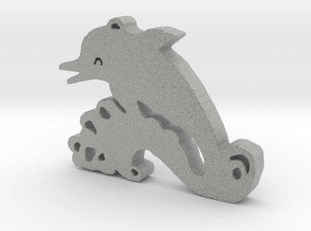 Searched 3d models for dolphin-tail-dancing-(3
