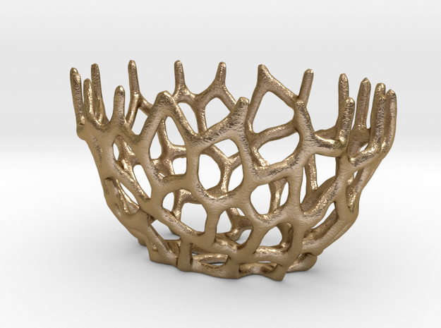 Corals on your table 3d printed