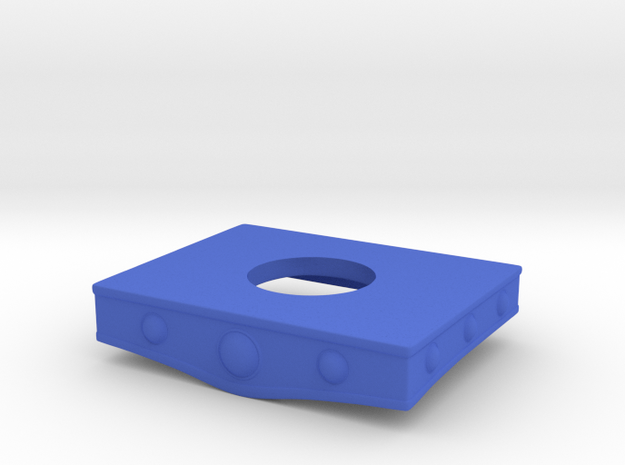 MOTU belt for minimate 3d printed