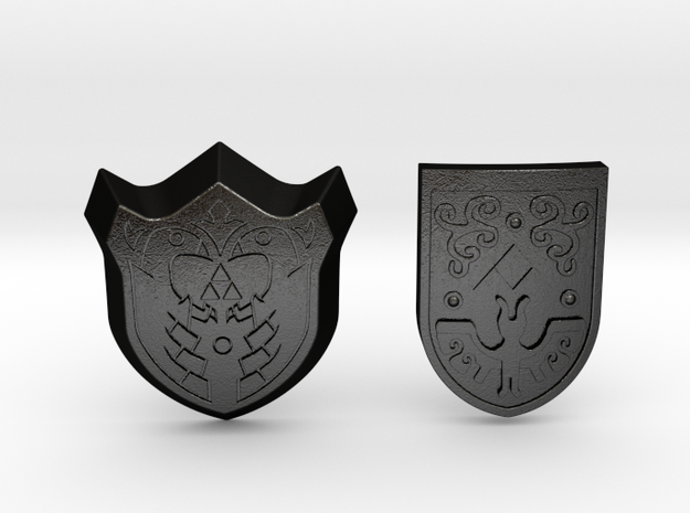 Shield Pack III 3d printed