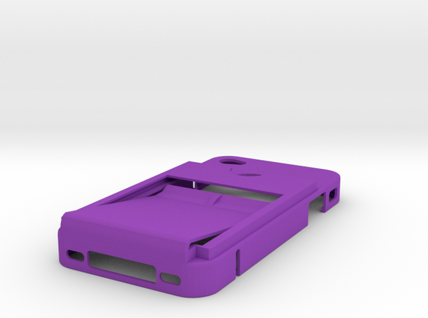 alliphonewalletsleektank 3d printed