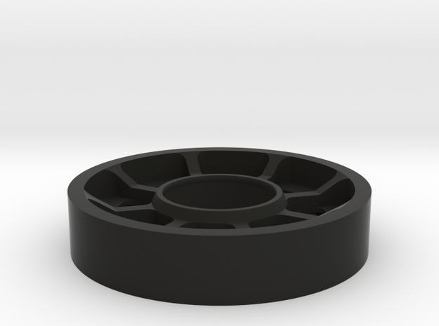 Smooth idler 3d printed