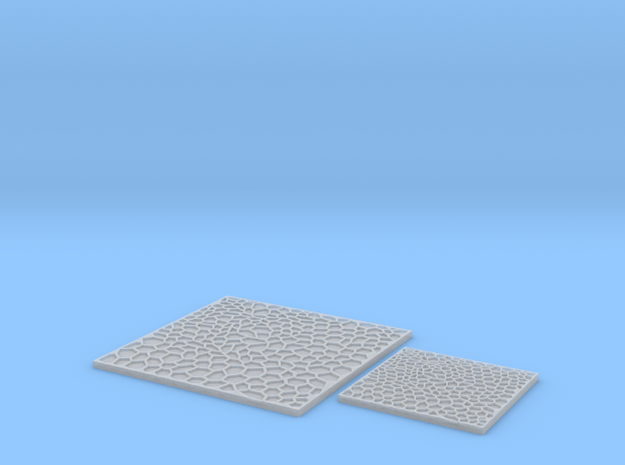 Saurian/Dragon Skin Modeling Tool 3d printed