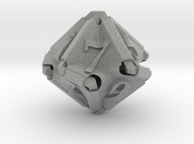 Stretcher Die10 3d printed