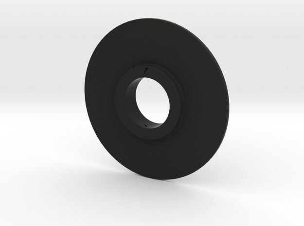 friction Ring 2 3d printed