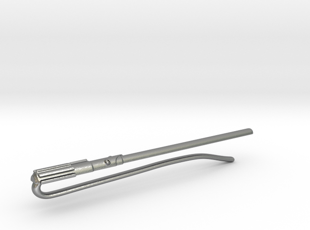 Star Wars: Light Saber Tie Clip 3d printed