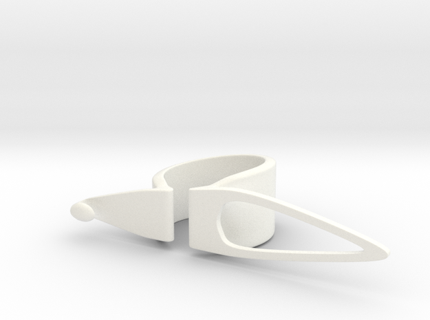 ora ring large 3d printed
