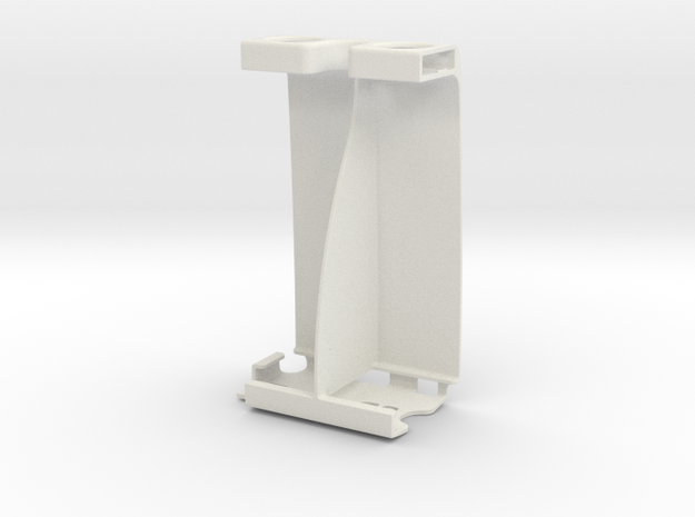 SONY Xperia Stereo Attachment 3d printed