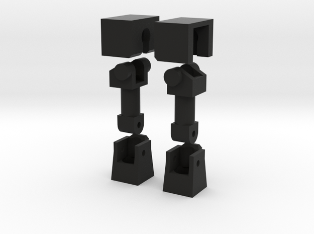 Kreon Upgrade - Arms 3d printed