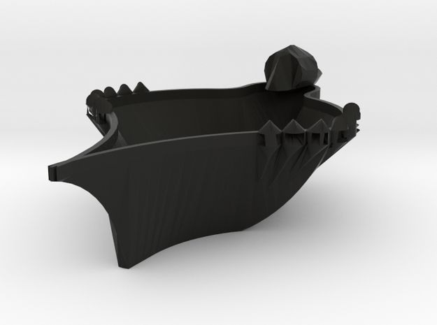 Duck Bowl 3d printed