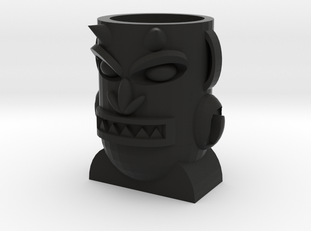 Akuma Small-planter 3d printed