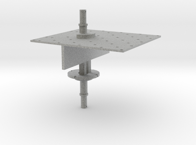 Rover, HOLDER2 3d printed