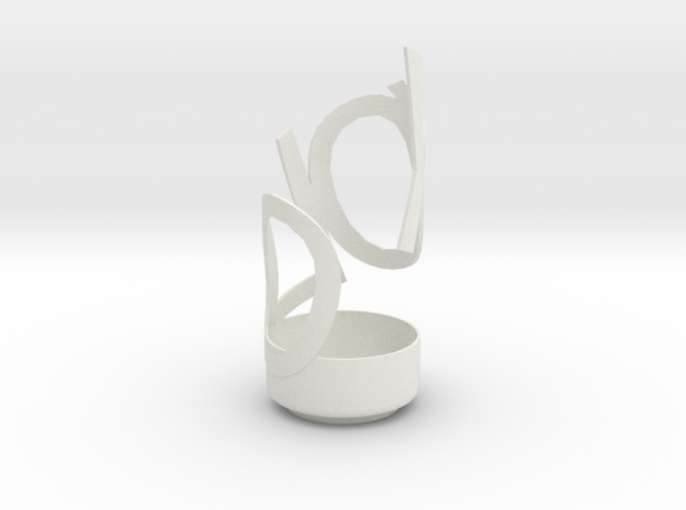 yolo vase holder 3d printed