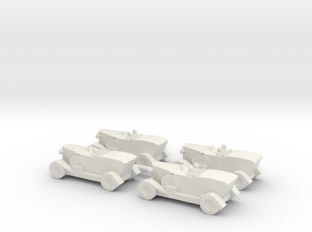 Isotta Set 3d printed
