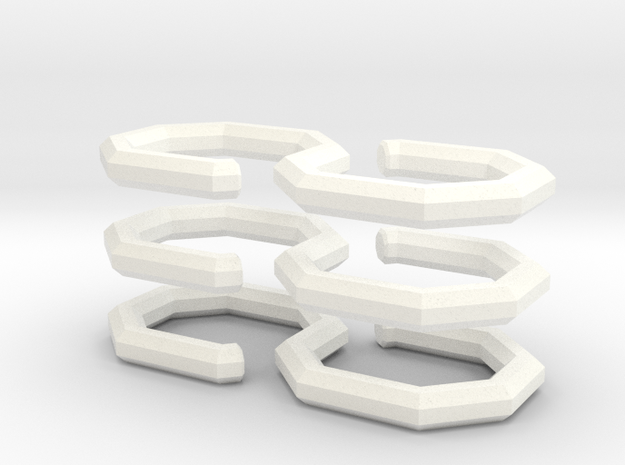 S-Clasp Ver 2 [3] 3d printed