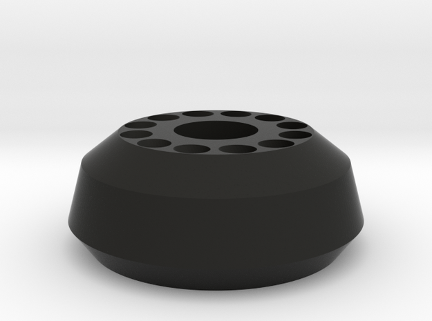 Ballo Holder 3d printed
