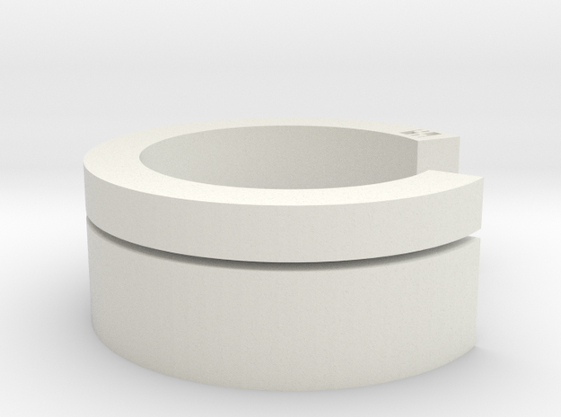 Interlock-ring (small) 3d printed