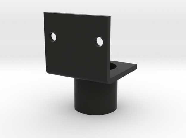 Sensor Bracket for Parallax PIR sensor 3d printed