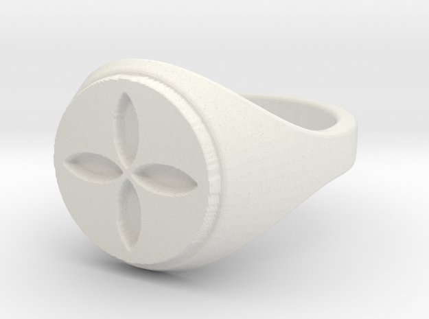 ring -- Fri, 23 Aug 2013 02:14:08 +0200 3d printed