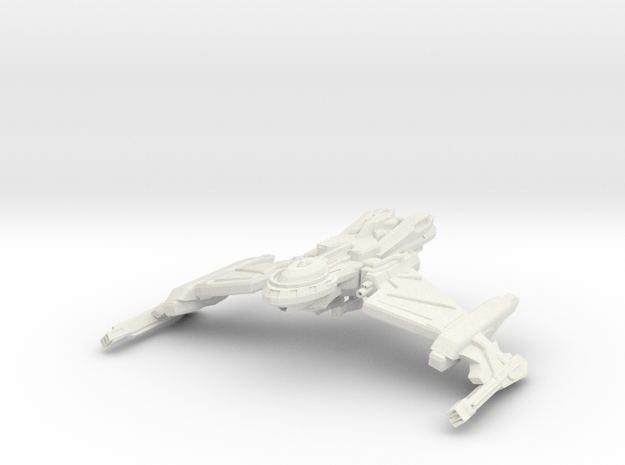 Kell'Thor Class B- Bird of Pray / GunDestroyer 3d printed