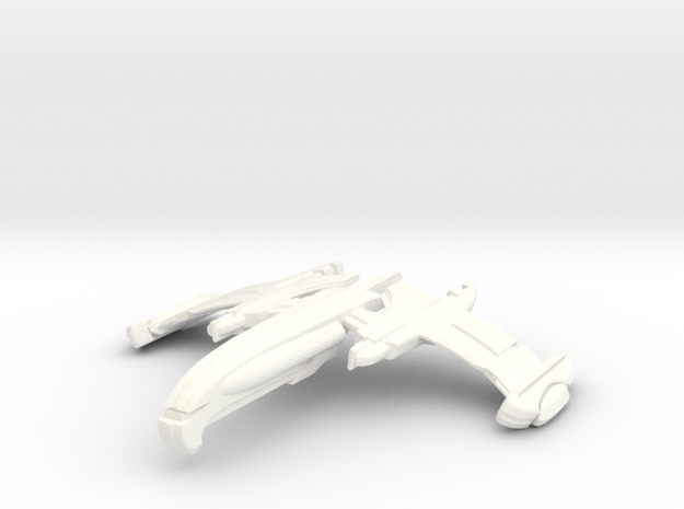 Tajear Class Destroyer 3d printed