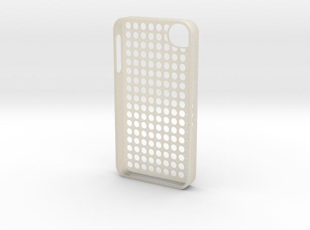 iPhone 4s daaa 3d printed