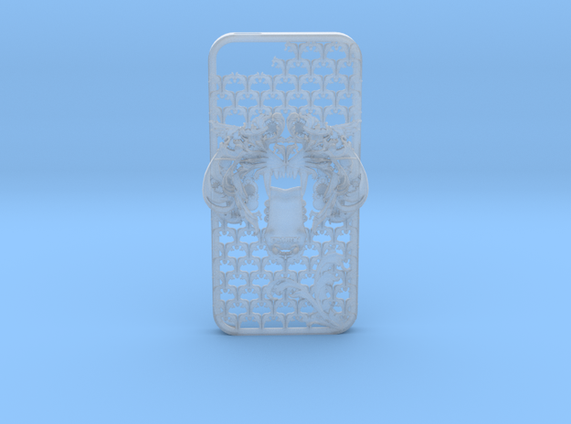 FLYHIGH: Tory on Baroque iPhone 5 3d printed