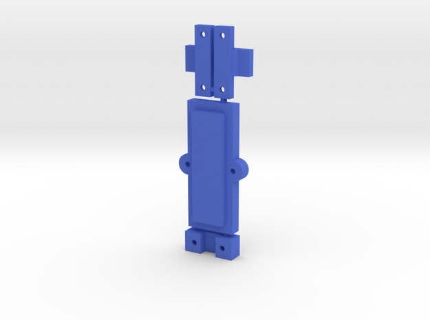 Clamp Group 3d printed