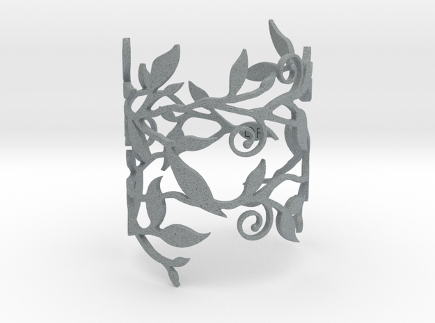 Branche Bracelet (SMALL) 3d printed