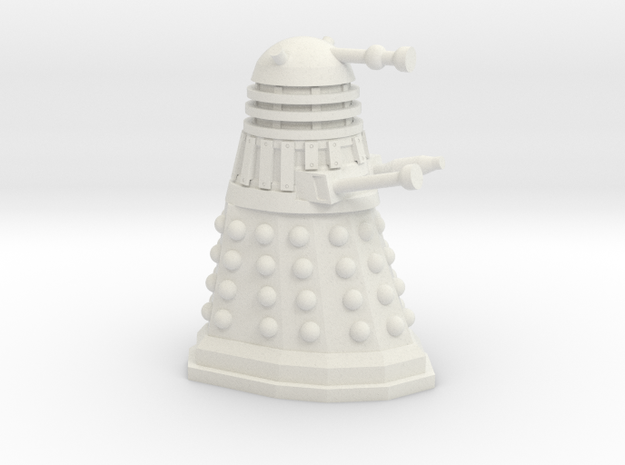 Dalek Miniature 30mm Scale
