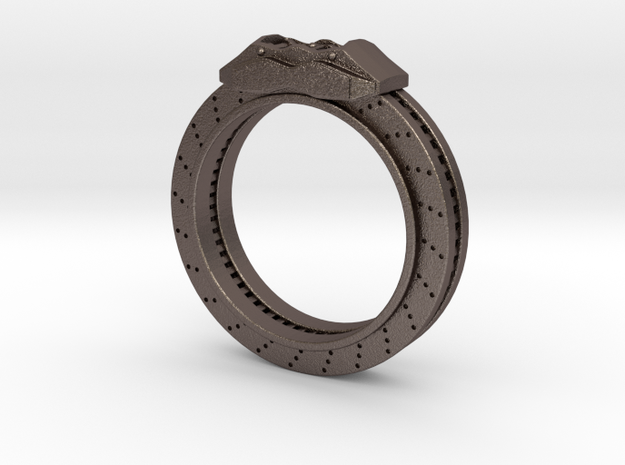 Disc brake Ring 3d printed