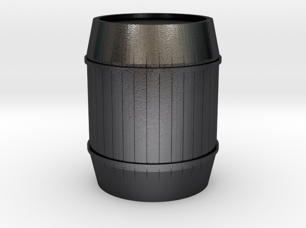 Barrel 3d printed