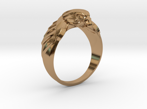 Eagle Ring 19mm