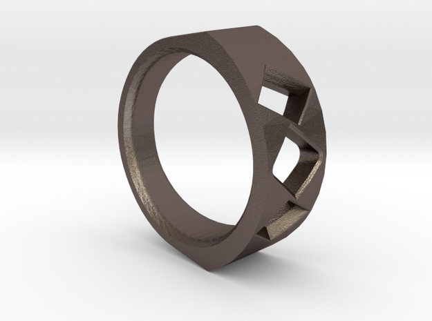Lite Ring model 2.2 3d printed