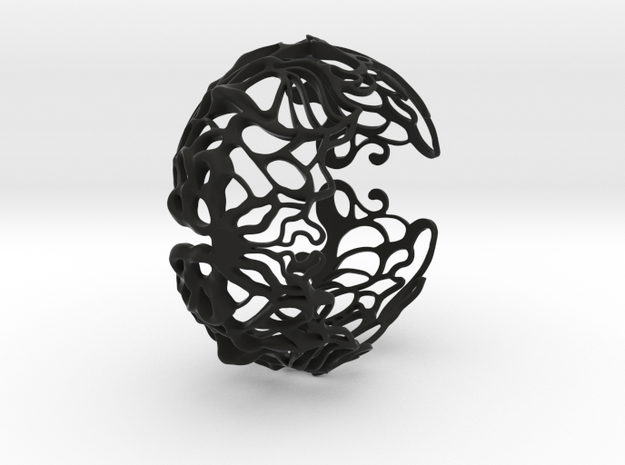 BUTTERFLY BRACCIALE 3d printed