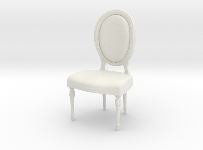 1 24 oval chair 1 not full size 7yypkwus8 by tisch - Tisch oval weiay ...
