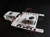 Fatshark Predator V2 Filter Housing *3s Model ONLY 3d printed Shown mounted to the d3wey Custom FPV Undertray
