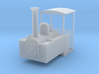 1:32 Decauville steam loco 3d printed