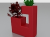Mini planter 1 3d printed render