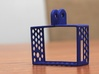 Ultralight GoPro Hero3 frame 3d printed