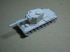 1/100 KVS 3d printed The initially deployed model was the KVS-180, meant for taking out Usztavian super-heavy tanks in relatively close quarters.