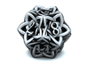 Celtic D12 3d printed 3D Render