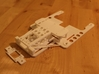 DJI Phantom Zenmuse FPV Undertray (Dual Battery) 3d printed