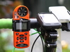 Bike Senses Clip v4 3d printed Bicycle mount