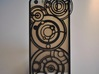 Doctor Who Gallifreyan Case for iPhone 5/5s 3d printed