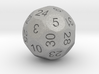D32 Sphere Dice 3d printed